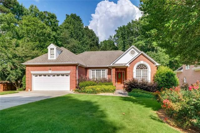 6440 Indian Acres Trail, Tucker, GA 30084 (MLS #6026602) :: The Cowan Connection Team