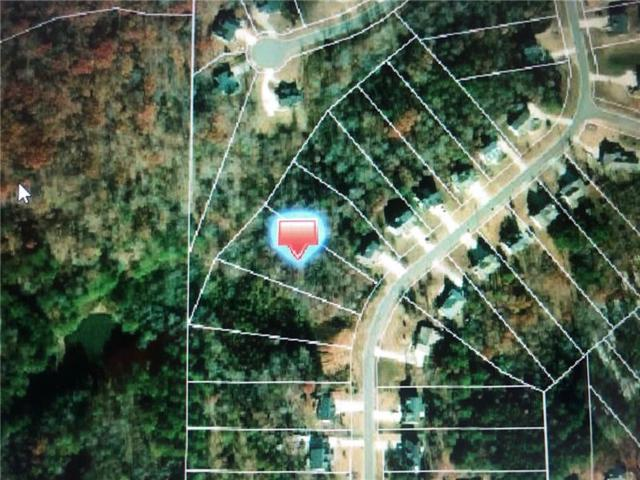 Lot147 Moorings Run, Jasper, GA 30143 (MLS #6026616) :: RE/MAX Paramount Properties
