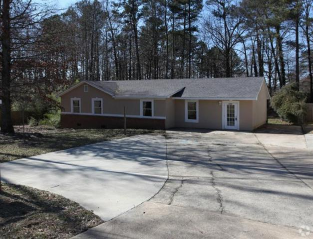 1473 Scenic Highway, Snellville, GA 30078 (MLS #6026624) :: North Atlanta Home Team