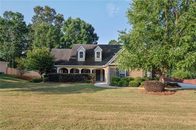245 Creekside Circle, Hampton, GA 30228 (MLS #6026670) :: RE/MAX Paramount Properties