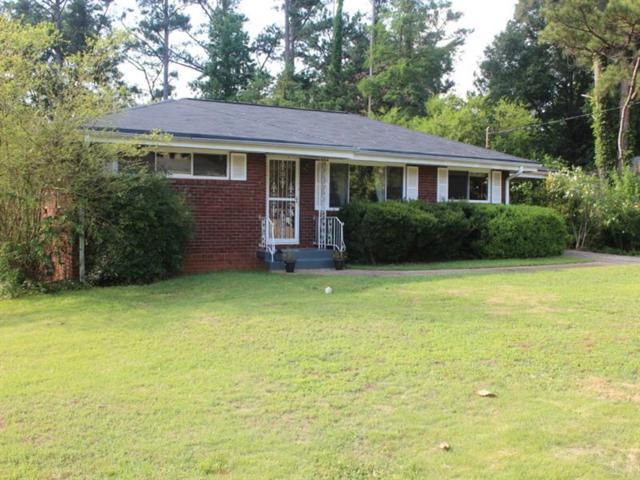 3514 Westbrook Drive, Smyrna, GA 30082 (MLS #6026675) :: North Atlanta Home Team