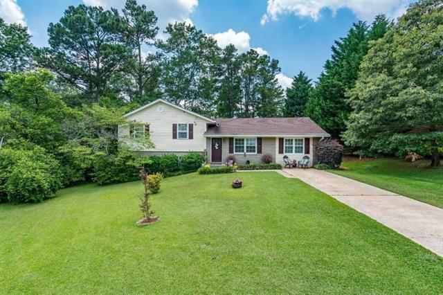 1105 Woodleigh Road SW, Marietta, GA 30008 (MLS #6026677) :: North Atlanta Home Team