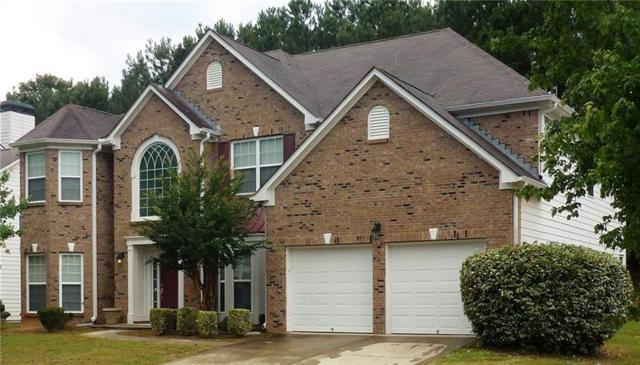 350 Simonton Crest Drive, Lawrenceville, GA 30045 (MLS #6026684) :: Rock River Realty