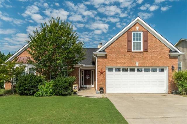 982 Fairmont Park Drive, Dacula, GA 30019 (MLS #6026689) :: RE/MAX Paramount Properties