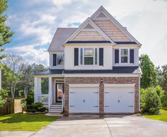 7079 Littlebrook Way, Douglasville, GA 30134 (MLS #6026701) :: Iconic Living Real Estate Professionals