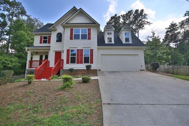 6251 Long Shore Drive, Douglasville, GA 30135 (MLS #6026708) :: Iconic Living Real Estate Professionals