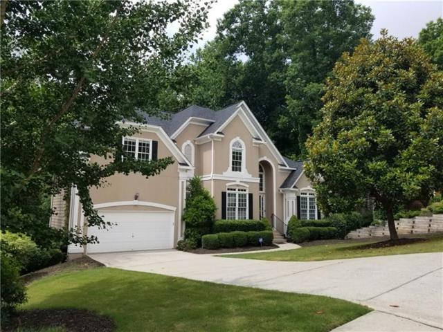 720 Riverside Drive, Suwanee, GA 30024 (MLS #6026710) :: The Bolt Group