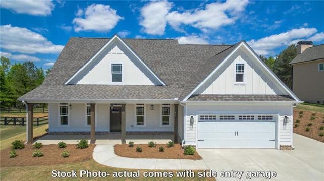 3052 Brooks Trail, Monroe, GA 30656 (MLS #6026712) :: RE/MAX Paramount Properties