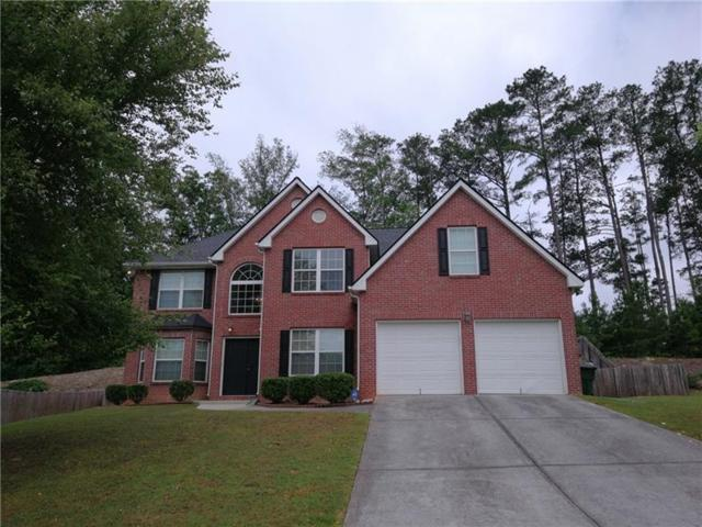 3701 Spring Creek Circle, Snellville, GA 30039 (MLS #6026725) :: The Cowan Connection Team