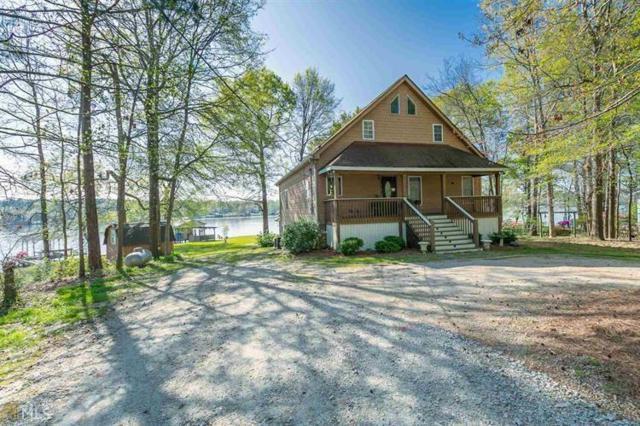 362 Rockville Springs Drive, Eatonton, GA 31024 (MLS #6026736) :: RE/MAX Paramount Properties