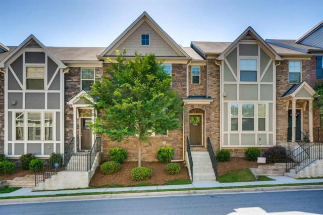 5088 Whiteoak Terrace SE, Smyrna, GA 30080 (MLS #6026743) :: North Atlanta Home Team