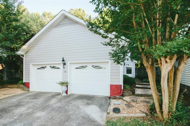 965 Bobcat Court, Marietta, GA 30067 (MLS #6026781) :: North Atlanta Home Team