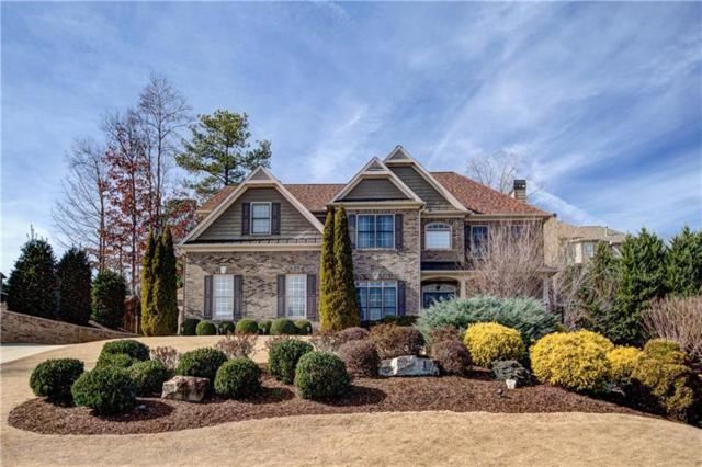 5134 Millwood Drive, Canton, GA 30114 (MLS #6026785) :: North Atlanta Home Team
