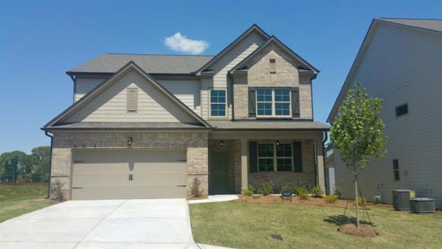 4249 River Branch Way, Lilburn, GA 30047 (MLS #6026801) :: Iconic Living Real Estate Professionals