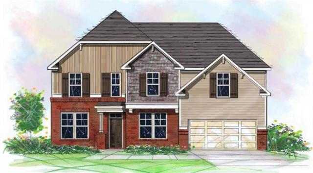 3329 Alhambra Circle, Hampton, GA 30228 (MLS #6026827) :: RCM Brokers