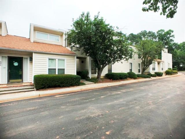693 Serramonte Drive #693, Marietta, GA 30068 (MLS #6026850) :: North Atlanta Home Team