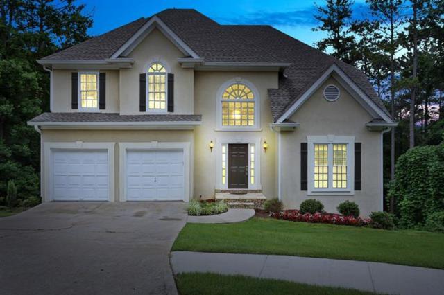 280 Vickery Way, Roswell, GA 30075 (MLS #6026857) :: North Atlanta Home Team