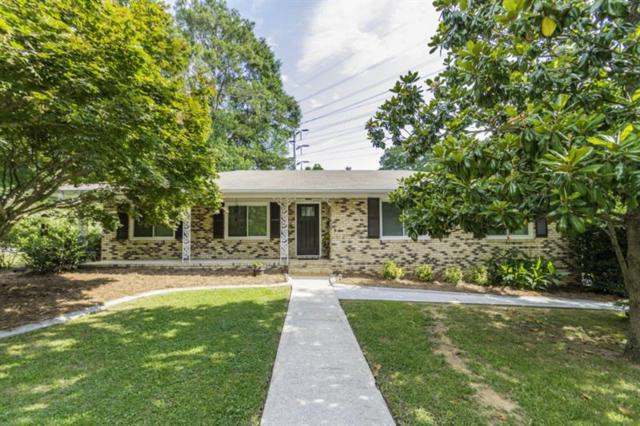 475 Seminole Drive, Marietta, GA 30060 (MLS #6026858) :: QUEEN SELLS ATLANTA