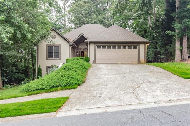 1721 Indian Ridge Drive, Woodstock, GA 30189 (MLS #6026867) :: North Atlanta Home Team