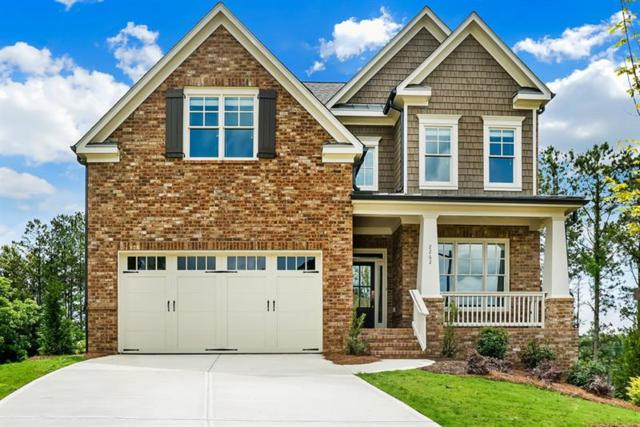 2262 Caraway Court, Marietta, GA 30066 (MLS #6026902) :: Iconic Living Real Estate Professionals