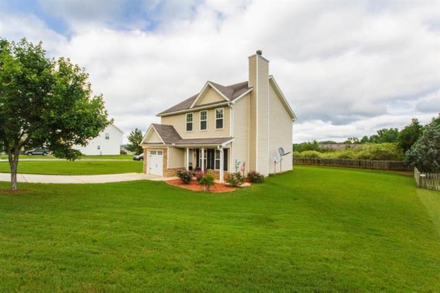 104 Jameston Drive, Jefferson, GA 30549 (MLS #6026908) :: RCM Brokers