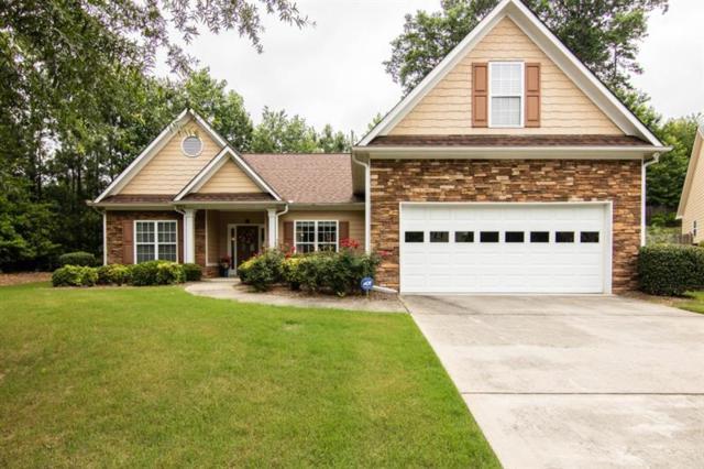5065 Rolling Rock Drive, Sugar Hill, GA 30518 (MLS #6026915) :: North Atlanta Home Team