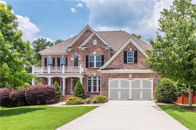 4998 Collins Lake Way, Mableton, GA 30126 (MLS #6026929) :: RE/MAX Paramount Properties