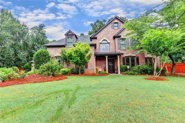 4655 Waterford Drive, Suwanee, GA 30024 (MLS #6026935) :: North Atlanta Home Team