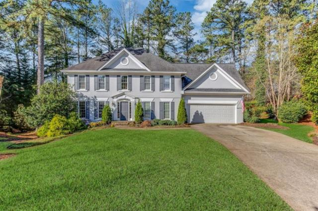 3560 Lakewind Way, Alpharetta, GA 30005 (MLS #6026951) :: North Atlanta Home Team