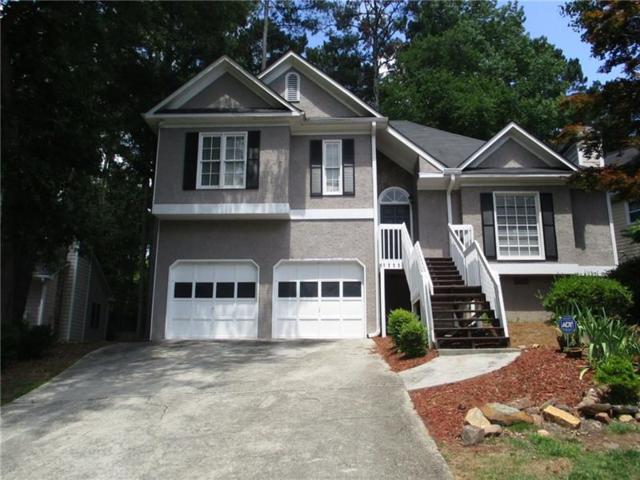 4862 Saddlerun Lane, Powder Springs, GA 30127 (MLS #6026955) :: North Atlanta Home Team