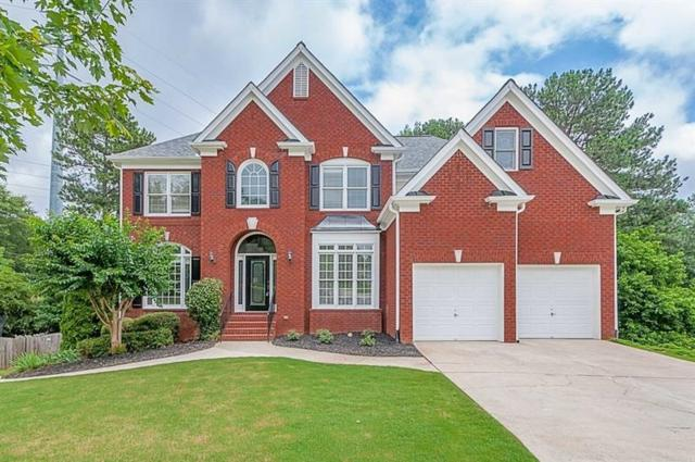4815 Scotney Court, Suwanee, GA 30024 (MLS #6026959) :: North Atlanta Home Team