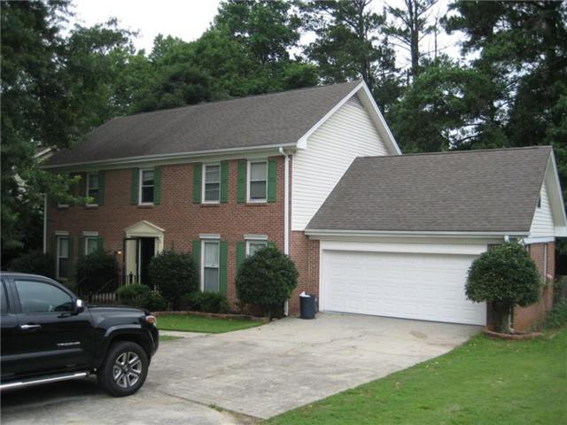 271 Cardigan Circle SW, Lilburn, GA 30047 (MLS #6026961) :: North Atlanta Home Team