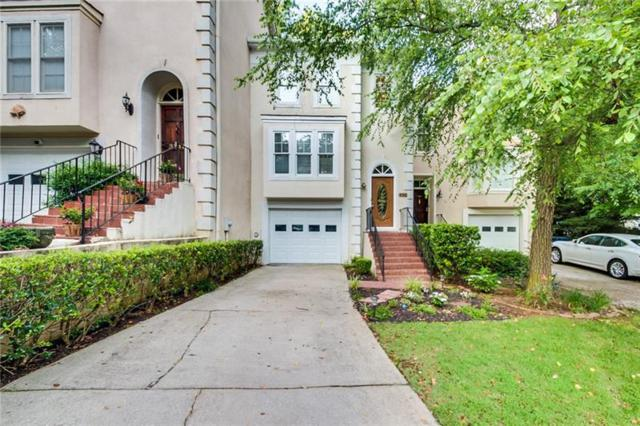 3742 Meeting Street, Duluth, GA 30096 (MLS #6026963) :: Kennesaw Life Real Estate
