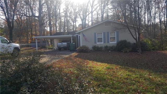 1806 Creat Trail SE, Smyrna, GA 30080 (MLS #6026964) :: RE/MAX Paramount Properties