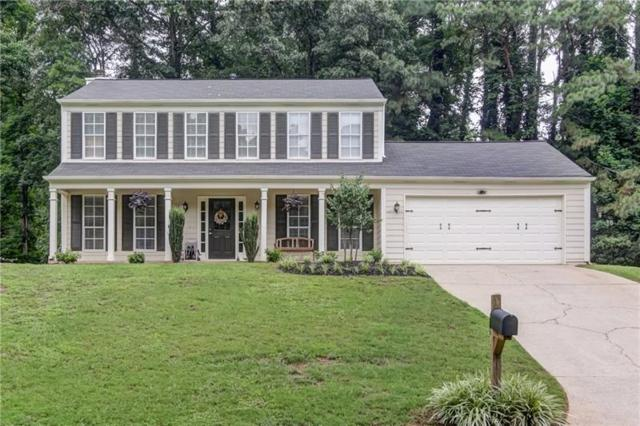 325 Barrington Drive E, Roswell, GA 30076 (MLS #6026965) :: RE/MAX Paramount Properties