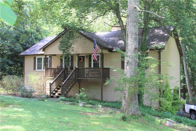 295 N Briar Ridge, Woodstock, GA 30189 (MLS #6026983) :: RE/MAX Prestige