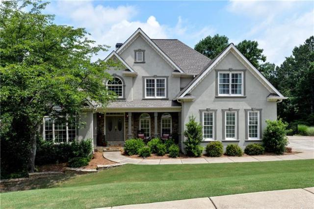 1005 Riceland Court, Roswell, GA 30075 (MLS #6026993) :: North Atlanta Home Team