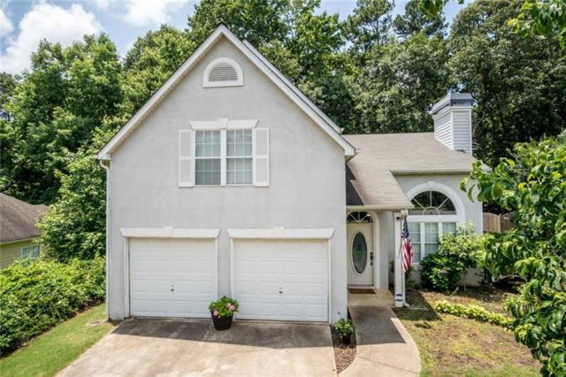 508 Rising Drive, Woodstock, GA 30189 (MLS #6027015) :: RE/MAX Paramount Properties