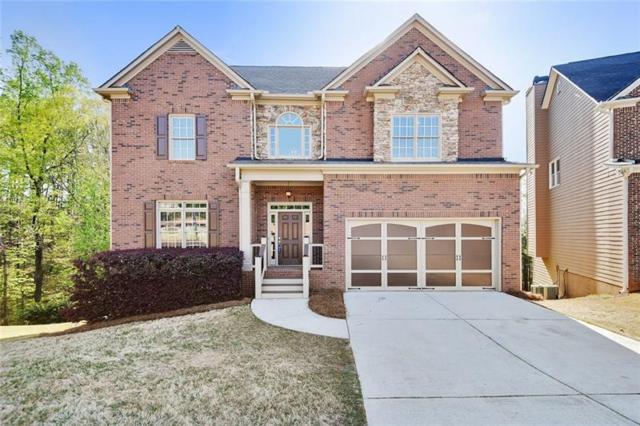 3446 Kenyon Creek Drive, Kennesaw, GA 30152 (MLS #6027034) :: RE/MAX Paramount Properties