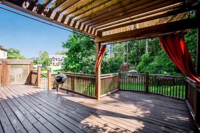 2150 Brandon Lee Drive SW, Marietta, GA 30008 (MLS #6027035) :: RE/MAX Paramount Properties