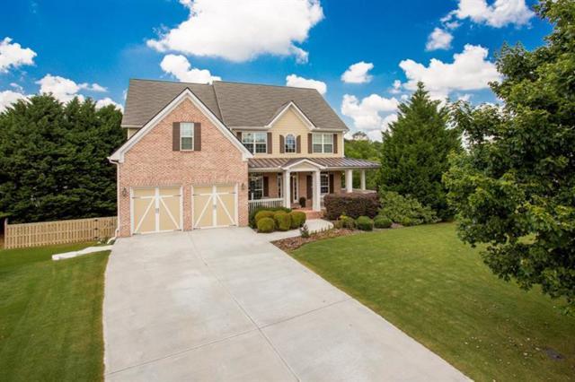 817 Keeling Mill Lane, Grayson, GA 30017 (MLS #6027041) :: RE/MAX Prestige