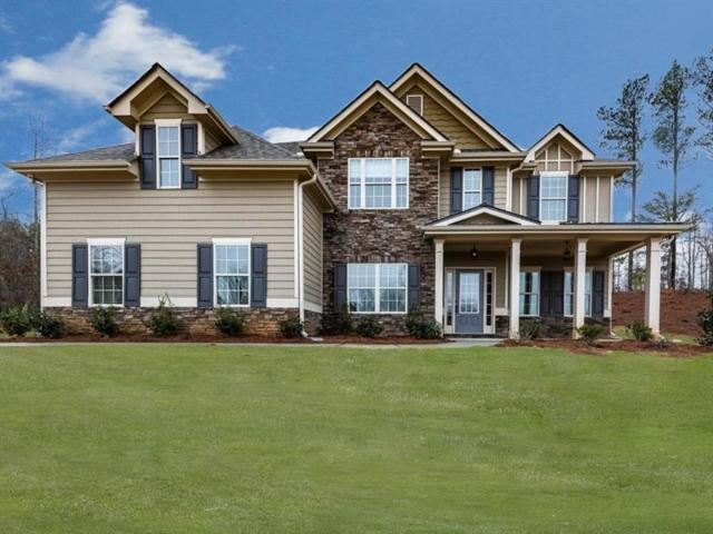 603 Walker Court, Canton, GA 30115 (MLS #6027042) :: Path & Post Real Estate