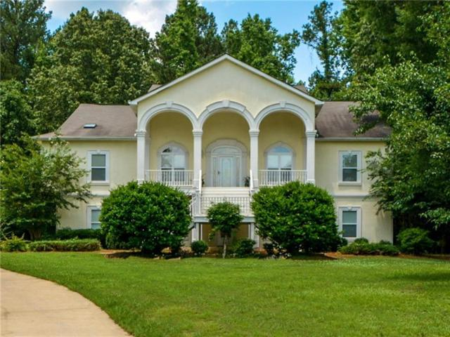 115 Hazelridge Lane, Sharpsburg, GA 30277 (MLS #6027044) :: RE/MAX Paramount Properties