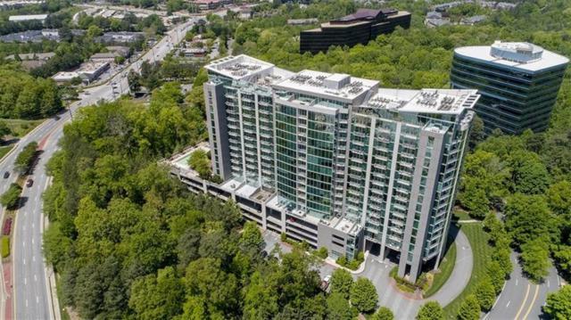 3300 Windy Ridge Parkway SE #1202, Atlanta, GA 30339 (MLS #6027081) :: North Atlanta Home Team
