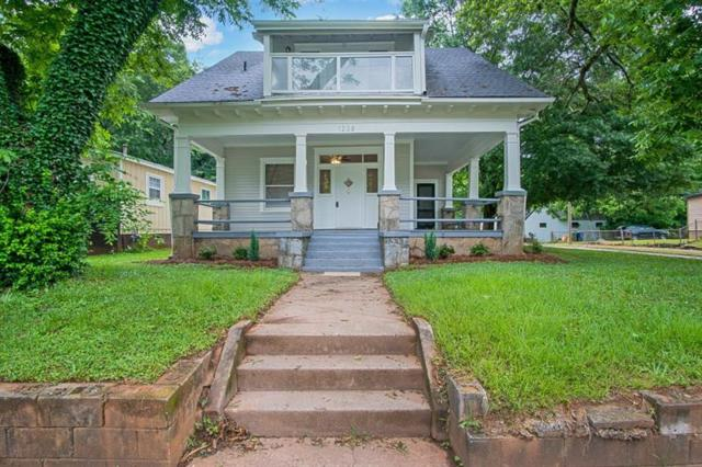 1238 Epworth Street SW, Atlanta, GA 30310 (MLS #6027089) :: RE/MAX Paramount Properties