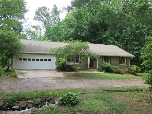 3403 Gaines Mill Road, Gainesville, GA 30507 (MLS #6027101) :: North Atlanta Home Team