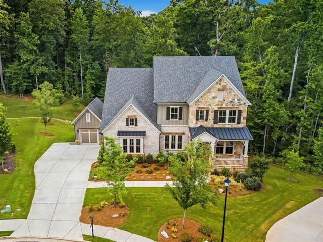 11095 Callaway Drive, Johns Creek, GA 30097 (MLS #6027115) :: RE/MAX Prestige