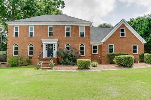 1420 Springside Court, Snellville, GA 30078 (MLS #6027120) :: Iconic Living Real Estate Professionals