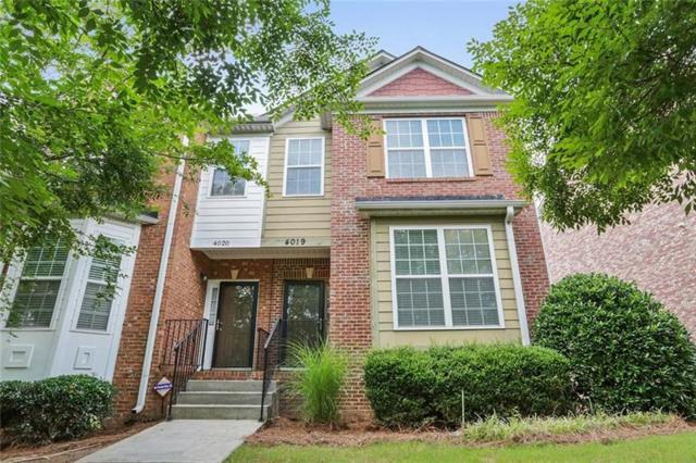 4019 SW Bayrose Circle SW 19A, East Point, GA 30344 (MLS #6027127) :: North Atlanta Home Team
