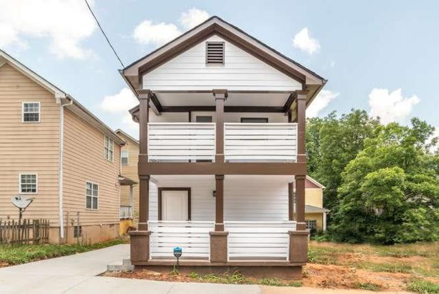 794 Martin Street SE, Atlanta, GA 30315 (MLS #6027128) :: Iconic Living Real Estate Professionals